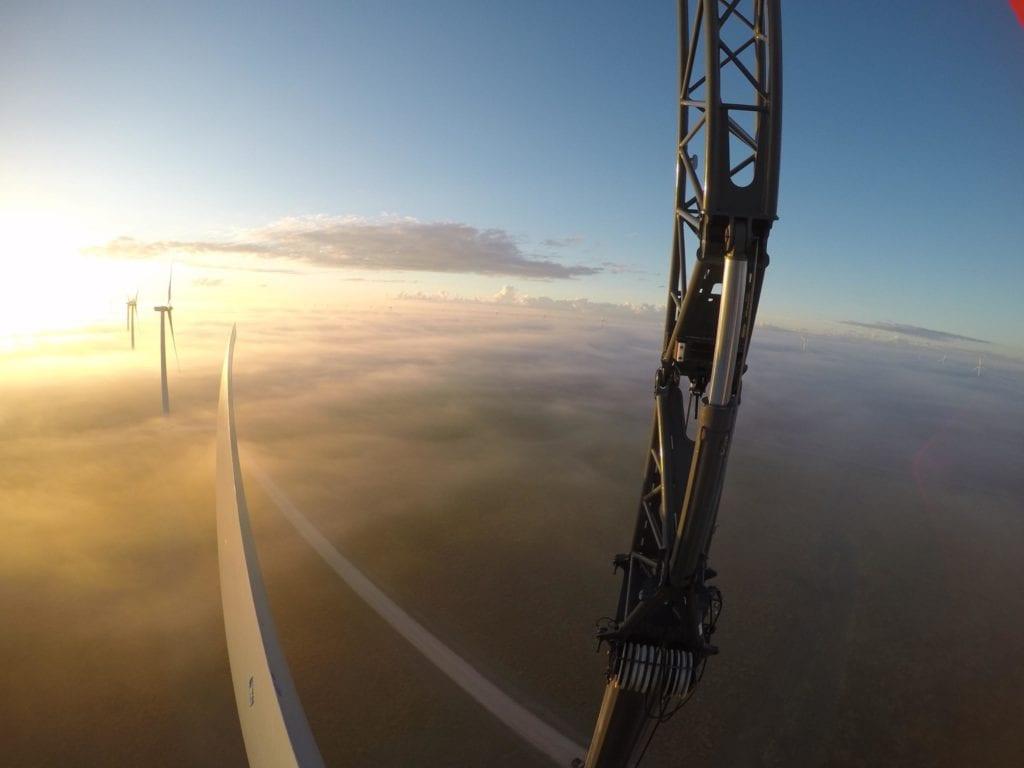 BOSS wind gmk 6300