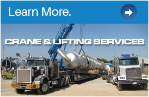 Crane & Rigging Services