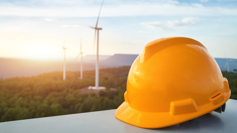 BOSS Crane's new wind energy division gets to work across Texas